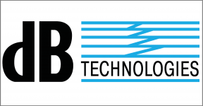 Logo dB Technologies